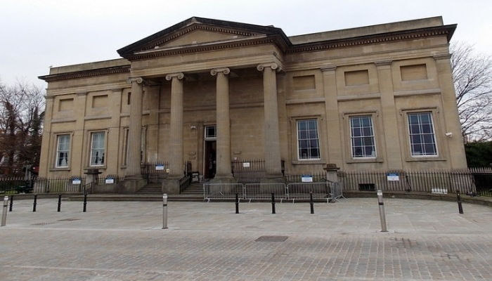 Swansea Museum - Irish Rugby Tours, Rugby Tours To Swansea