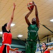 Basketball - Irish Sporting Tours