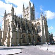 Irish Rugby Tours to Bath - Bath Abbey