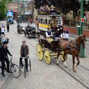 Beamish Museum - Rugby Tours To Newcastle, Irish Rugby Tours