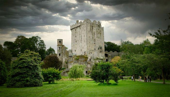 Blarney Castle - Irish Sporting Tours