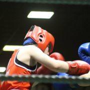 Boxing - Irish Sporting Tours