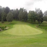 Cork Golf - Irish Sporting Tours