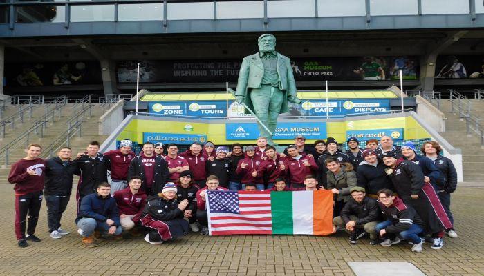 Croke Park - Irish Sporting Tours