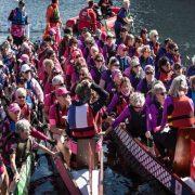 Dragon Boat Racing - Irish Sporting Tours