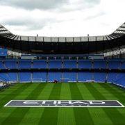Etihad Stadium - Irish Rugby Tours, Rugby Tours To Manchester