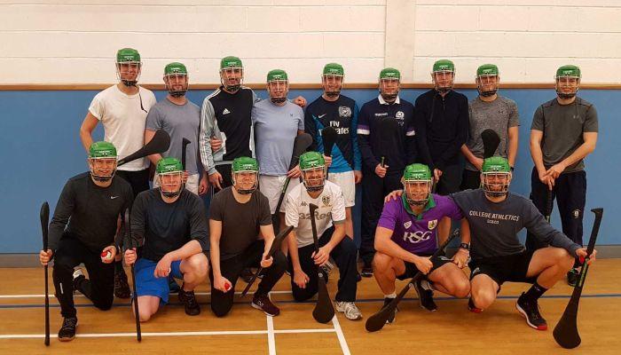 Experience Gaelic Games - Irish Sporting Tours