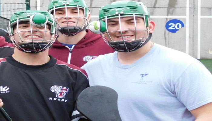 Gaelic Games Experience - Irish Sporting Tours