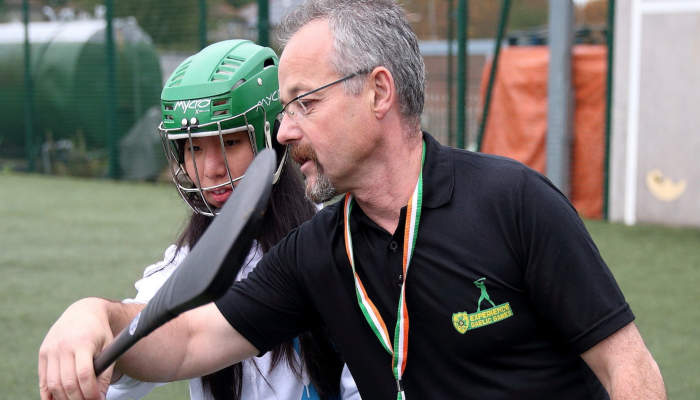 Gaelic Games - Irish Sporting Tours