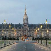 Hôtel des Invalides Paris - Irish Rugby Tours, Rugby Tours To Paris