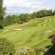 Holywood Golf Club - Irish Sporting Tours