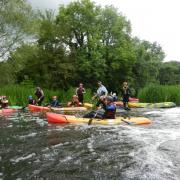 Kayaking - Irish Sporting Tours