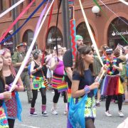 Manchester Pride - Irish Rugby Tours, Rugby Tours To Manchester