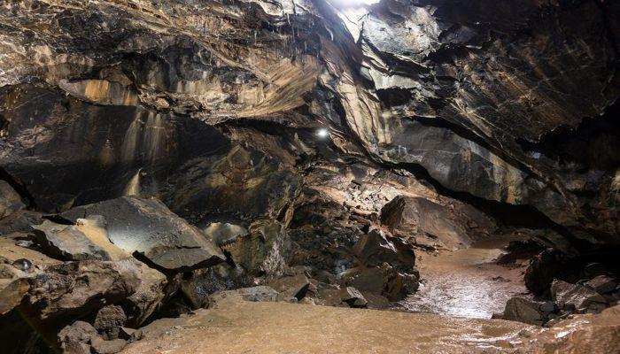 Mitchelstown Cave - Irish Sporting Tours