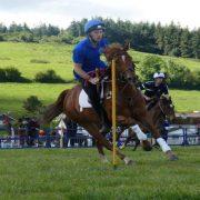 Mounted Games - Irish Sporting Tours