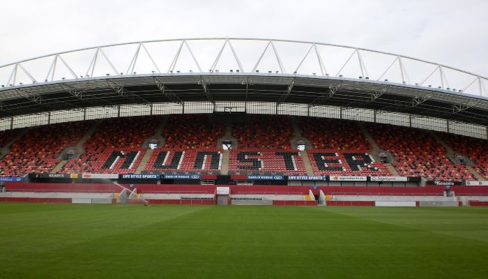Munster Rugby - Irish Sporting Tours