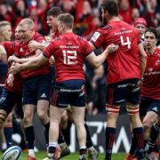Munster Rugby - Irish SportingTours