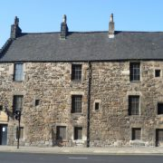 Provand's Lordship - Irish Rugby Tours, Rugby Tours To Glasgow