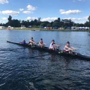 Rowing - Irish Sporting Tours