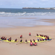 Surfing - Irish Sporting Tours