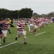 Wexford RFC - Irish Sporting Tours