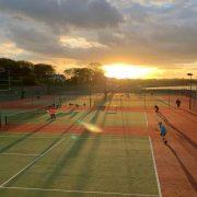 Wexford Tennis - Irish Sporting Tours