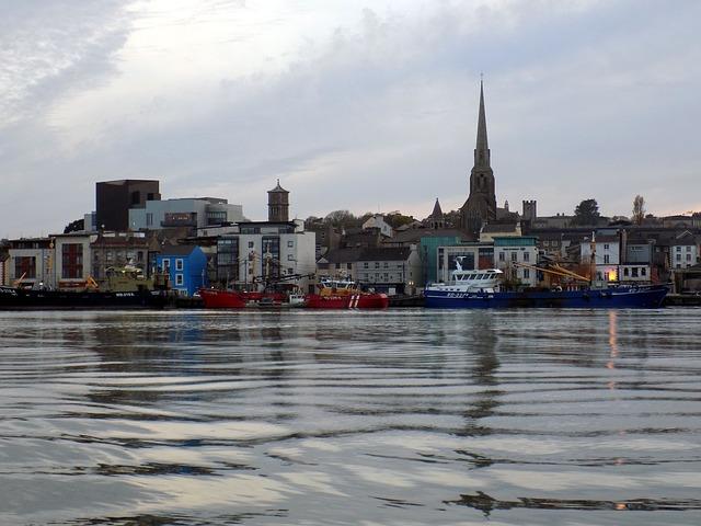Wexford - Irish Sporting Tours