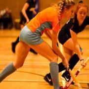 Women's Hockey - Irish Sporting Tours