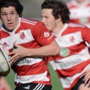 AS Rugby Milan - Irish Rugby Tours, Rugby Tours To Milan