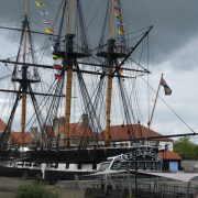 HMS Trincomalee - Irish Rugby Tours, Rugby Tours To Newcastle