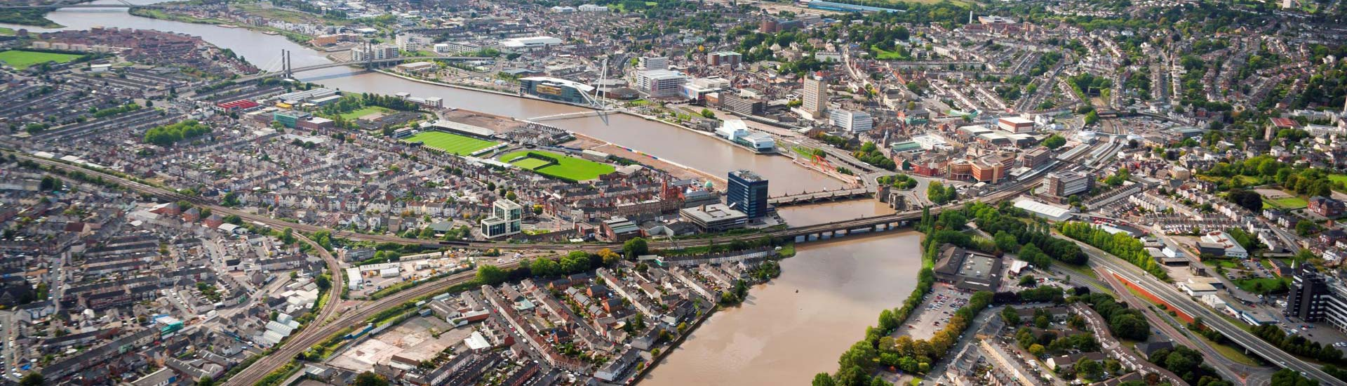 Irish Rugby Tours to Wales - Newport