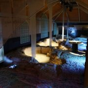 Caerleon Roman Fortress Baths - Irish Rugby Tours, Rugby Tours To Newport