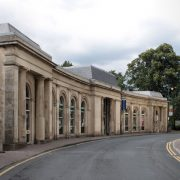 Nelson Museum - Irish Rugby Tours, Rugby Tours To Newport