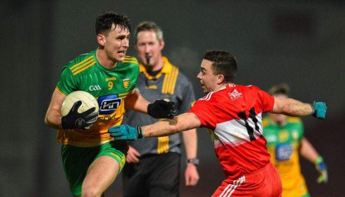 Derry GAA - Irish Sporting Tours