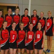 Derry Netball - Irish Sporting Tours