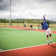 Derry Tennis Club - Irish Sporting Tours