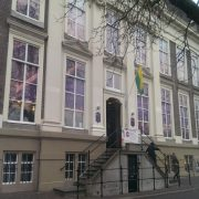 Haag Historical Museum - Irish Rugby Tours, Rugby Tours To Den haag