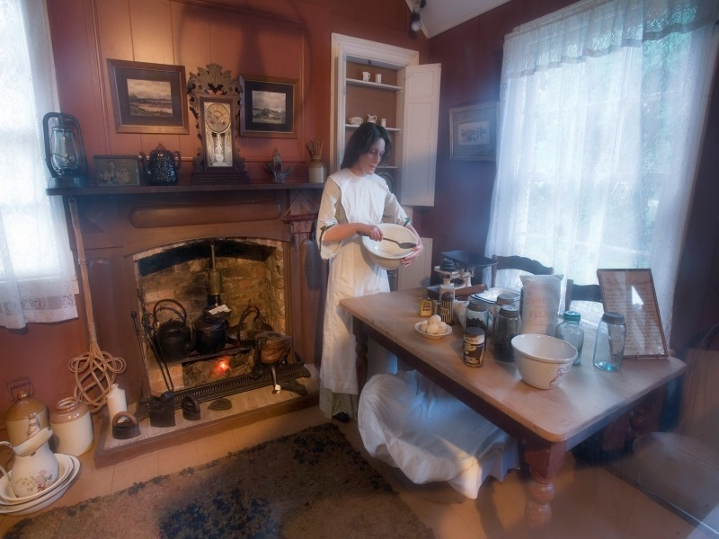 Morwellham Folk Park - Irish Rugby Tours, Rugby Tours To The West Country