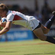Paul Emerick - USA Rugby Ambassador