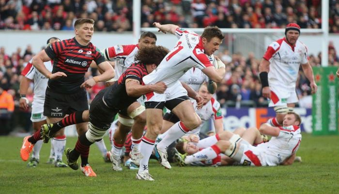 Ulster Rugby - Irish Sporting Tours