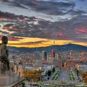 Barcelona - Irish Rugby Tours, Rugby Tours To Barcelona