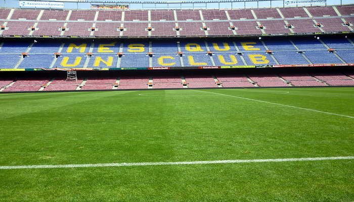 Nou Camp - Rugby Tours To Barcelona