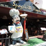 Salou Restaurants - Rugby Tours To Salou, Irish Rugby Tours