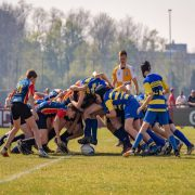 Hilversum International Youth Rugby Festival - Irish Rugby Tours