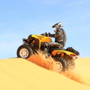 Quad Tour - Rugby Tours To Salou, Irish Rugby Tours