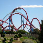 Port Aventura - Rugby Tours To Salou, Irish Rugby Tours
