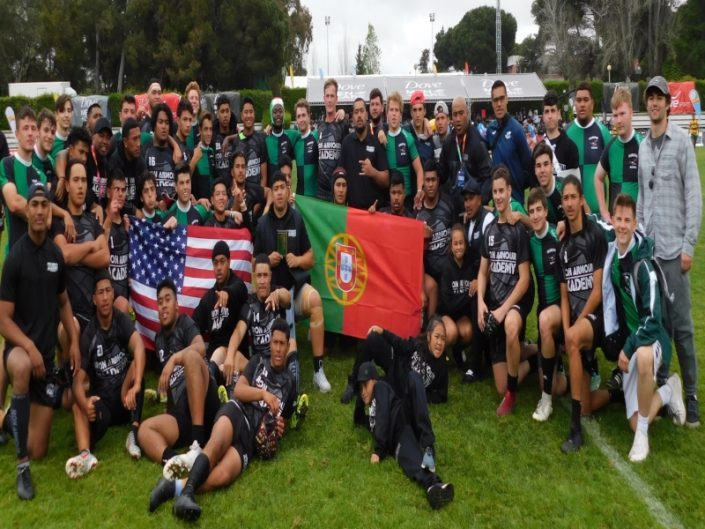 Shanahan Rugby - Portugal Rugby Youth Festival, Irish Rugby Tours