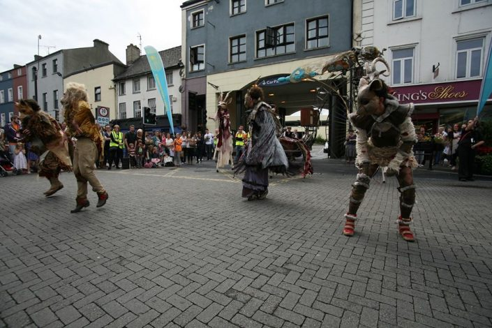 Kilkenny - Irish Sporting Tours