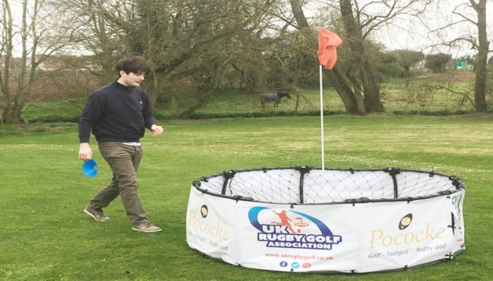 RugbyGolf Pococke Golf Course - Irish Sporting Tours