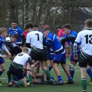 Ghent Easter Festival - Irish Rugby Tours, Rugby Festivals